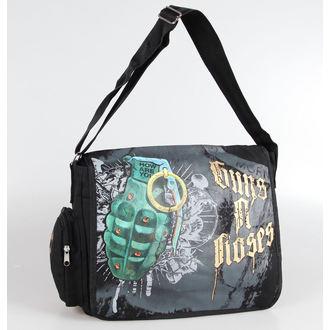 torba Guns N' Roses - Grenada Logo - BRAVADO SAD, BRAVADO, Guns N' Roses