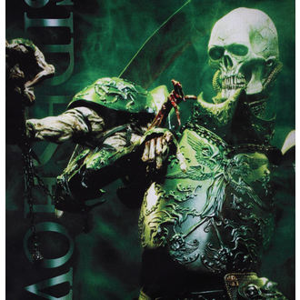 zastava  World of Warcraft - The Reaper - 64x152