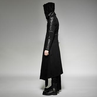 Muški kaput PUNK RAVE - Alien, PUNK RAVE
