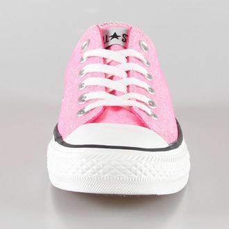 Cipele ženske CONVERSE - Chuck Taylor All Star OX - NEON - Neon / Pink, CONVERSE