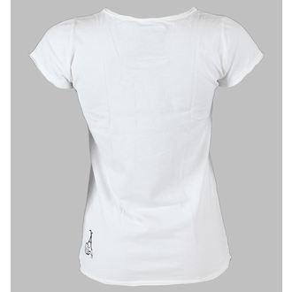 Majica ženska AMPLIFIED - Led Zeppelin - 77 - Bijelo, AMPLIFIED, Led Zeppelin