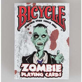 igranje kartice Bicikl Zombies, Nemesis now