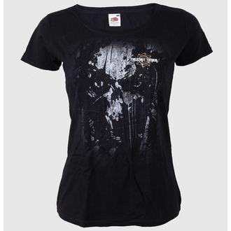 Majica ženska Malignant Tumour - Overlose & Overdrive - RAT ANTHEM, WAR ANTHEM, Malignant Tumour