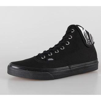 tenisice VANS - U Authentic Bok 2 - (Zebra) black / black, VANS