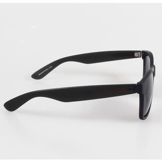 Sunčane naočale VANS - M Spicoli 4 Shades - Black Frosted Translucent, VANS
