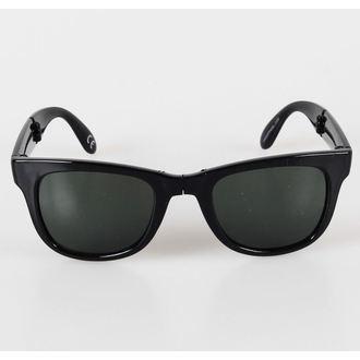 Sunčane naočale VANS - M Foldable Spicoli S - Black Gloss, VANS