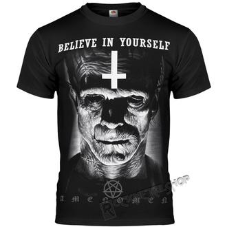 Majica hardcore muška - FRANKENSTEIN - AMENOMEN, AMENOMEN