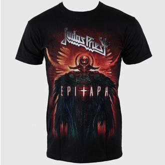 Majica muška Judas Priest - Epitaph Ogroman - JPTEE08MB, ROCK OFF, Judas Priest