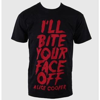 Majica muška Alice Cooper - Ugristi Vaš Face Isključen - EMI, ROCK OFF, Alice Cooper