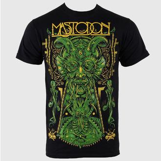 Majica muška Mastodon - Vrag (on crn) - EMI, ROCK OFF, Mastodon