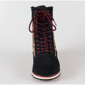 Cipele ženske zimske ETNIES - Puk, ETNIES