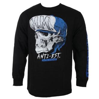 Muška ulična majica - ANTI - METAL MULISHA, METAL MULISHA