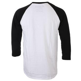 Muška ulična majica - FIRST RAGLAN - METAL MULISHA, METAL MULISHA