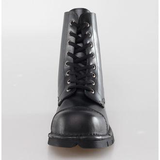 cipele NEW ROCK - NEWMILI083-S1 - ITALI NEGRO