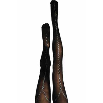 Najlonke LEGWEAR - Signature - Zatvarač, LEGWEAR