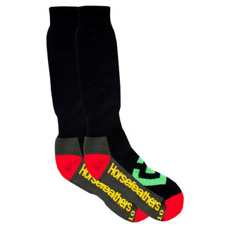 Čarape -čarapa SNB- Horsefeathers - Loby Snijeg, HORSEFEATHERS