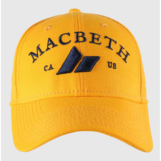 Šilterica Macbeth - CA, MACBETH