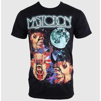 Majica muška Mastodon - Interstella Lovac - ROCK OFF, ROCK OFF, Mastodon