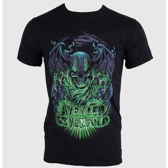 Majica muška Avenged Sevenfold - Izazivati To Umrijeti - ROCK OFF, ROCK OFF, Avenged Sevenfold