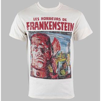 Majica muška Užas Od Frankenstein - PLASTIC HEAD, PLASTIC HEAD
