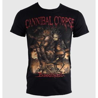 Majica muška Cannibal Corpse - Krv - PLASTIC HEAD, PLASTIC HEAD, Cannibal Corpse