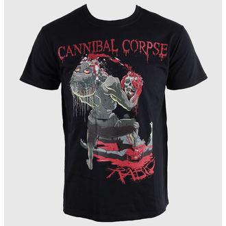 Majica muška Cannibal Corpse - Bijesan - PLASTIC HEAD, PLASTIC HEAD, Cannibal Corpse