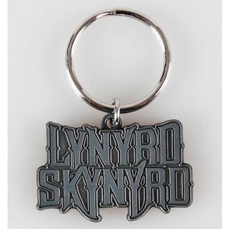 Privjesak za ključeve Lynyrd Skynyrd - (Tipka Lanac) - ROCK OFF, ROCK OFF, Lynyrd Skynyrd