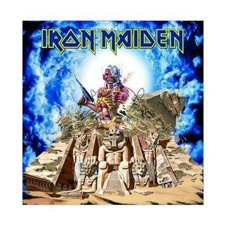 želja Iron Maiden - Negdje natrag u Time - ROCK OFF, ROCK OFF, Iron Maiden