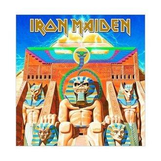 želja Iron Maiden - Snaga Rob - ROCK OFF, ROCK OFF, Iron Maiden