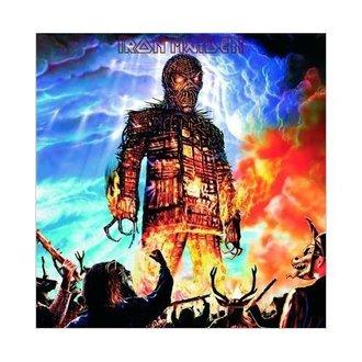 želja Iron Maiden - Ispleten od pruća Čovjek - ROCK OFF, ROCK OFF, Iron Maiden