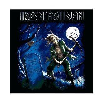 želja Iron Maiden - Benjamin Breege - ROCK OFF, ROCK OFF, Iron Maiden