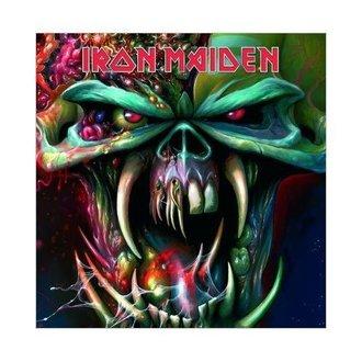 želja Iron Maiden - The Final - ROCK OFF, ROCK OFF, Iron Maiden