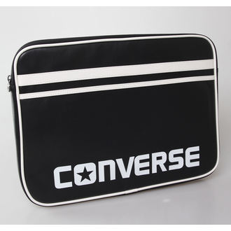Torba za laptop CONVERSE - 15 Laptop Sport - Crno / Bijelo, CONVERSE