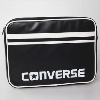 Torba za laptop CONVERSE - 13 Laptop Sport - Crno / Bijelo, CONVERSE