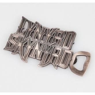 otvarač Lynyrd Skynyrd - Logo Metal, C&D VISIONARY, Lynyrd Skynyrd