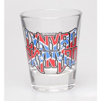 čašica Lynyrd Skynyrd - Logo, C&D VISIONARY, Lynyrd Skynyrd