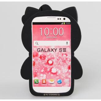 pakiranje na mobitel Bok Mače - Samsung Galaksija 3, HELLO KITTY