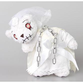 Plišana igračka Teddy Scares - Annabelle Wraithia, NNM