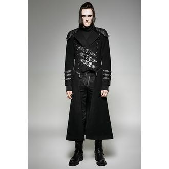 Muški kaput PUNK RAVE - Daemon, PUNK RAVE