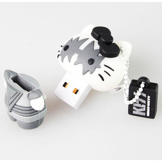 bljeskalica disk USB 8GB (privjesak) KISS - HELLO KITTY - The Astronaut, HELLO KITTY, Kiss