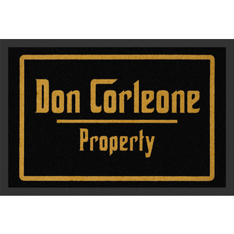 otirač Don Corleone - ROCKBITES, Rockbites