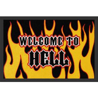 otirač Welcome To Hell - ROCKBITES, Rockbites