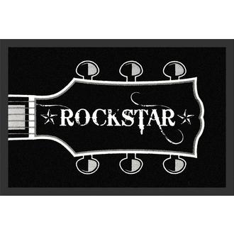 otirač Rockstar - Guitar Head - ROCKBITES, Rockbites