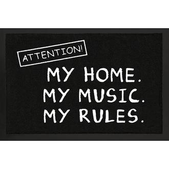 otirač (prepozicija) Attention Mi Dom - ROCKBITES, Rockbites