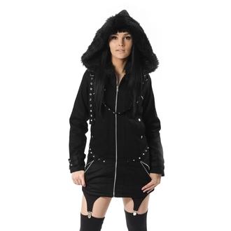 Ženska jakna za proljeće / jesen - Eclipse - POIZEN INDUSTRIES, HEARTLESS
