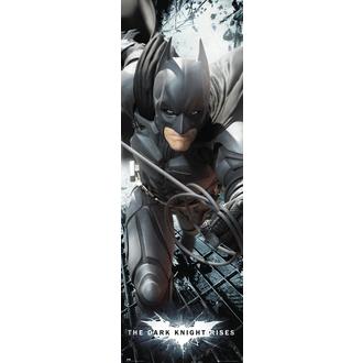 plakat Batman - The Dark Knight Rises Sol