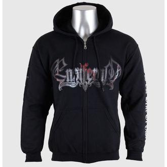 hoodie muški Ensiferum - Krv Je The Cijena - RAZAMATAZ, RAZAMATAZ, Ensiferum