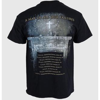 Majica muška My Dying Bride - A Karta Od All Naše Failures - RAZAMATAZ, RAZAMATAZ, My Dying Bride