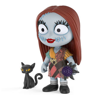 Figurica Nightmare before Christmas - Sally, NIGHTMARE BEFORE CHRISTMAS