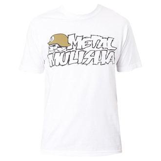 Muška ulična majica - IKON 2 - METAL MULISHA, METAL MULISHA
